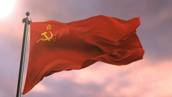 Цвет Победы — красный. Стихотворение