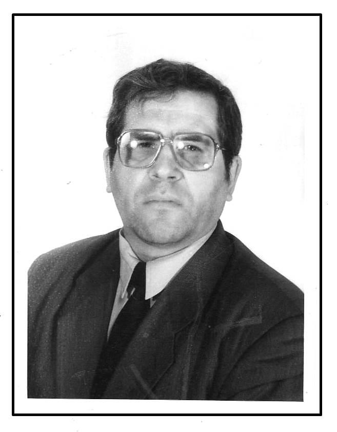 Памяти товарища, лидера забастовочного движения 90-х