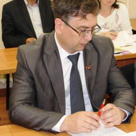 Эльхан Мардалиев