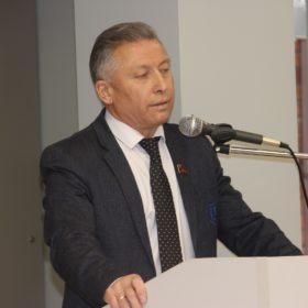 Выступает Шакир Абдуллаев
