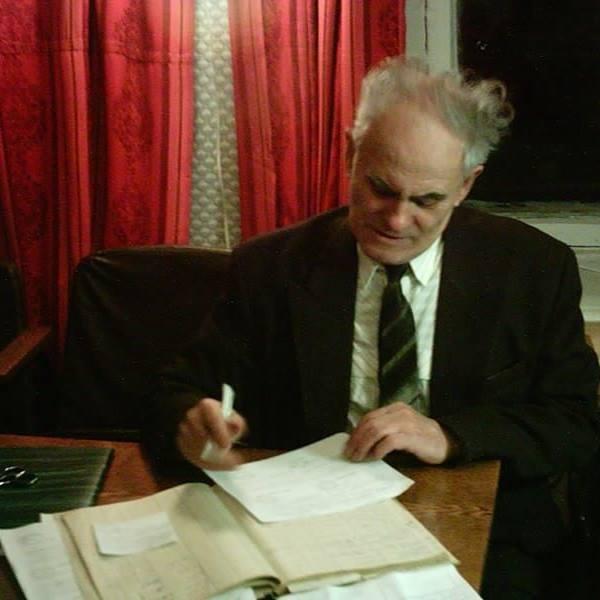 Роберт Вениаминович Соловьев отметил 85-летие