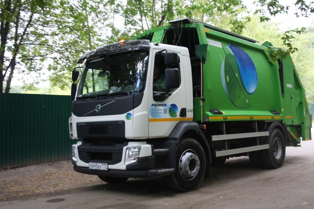 Плату за вывоз мусора поднимут более чем на четверть