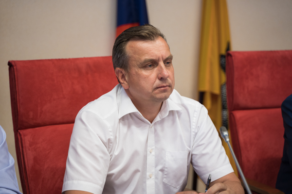Мэрия Ярославля — главный тормоз в ремонте дорог и улиц