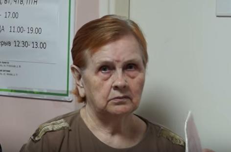 В Ярославле люди теряют сознание в очереди за бесплатными лекарствами (видео)
