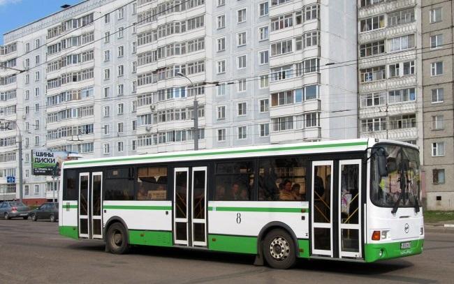 Не своя колея: в Рыбинском районе продолжается транспортный коллапс