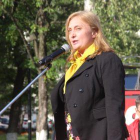 Марина Тихова