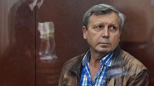 Заместитель председателя ПФР Алексей Иванов уволен в связи с утратой доверия