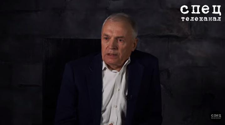 Борис Кашин: администрация президента вместо закона (видео)