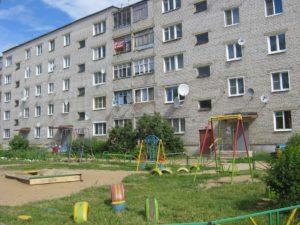 поселок Михайловский