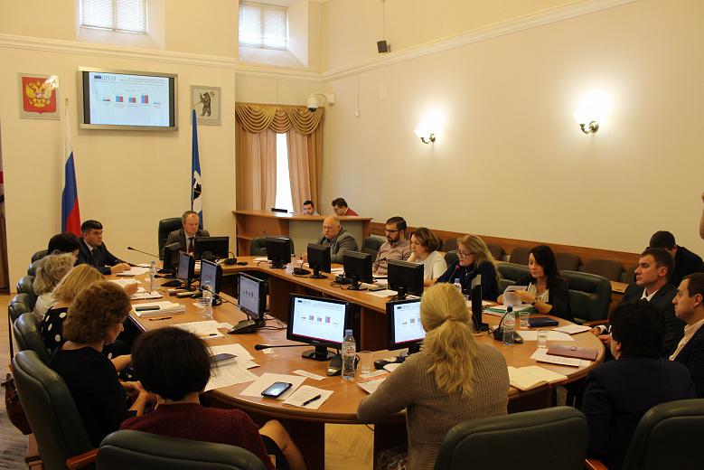 Сергей Зубов: усилить работу по обучению работников муниципальных учреждений в области госзакупок