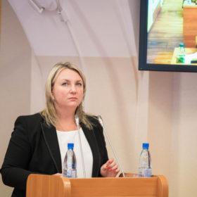 Екатерина Троицкая
