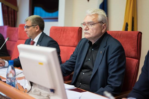 За что обидели ярославских пенсионеров?