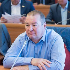 Сергей Хабибулин