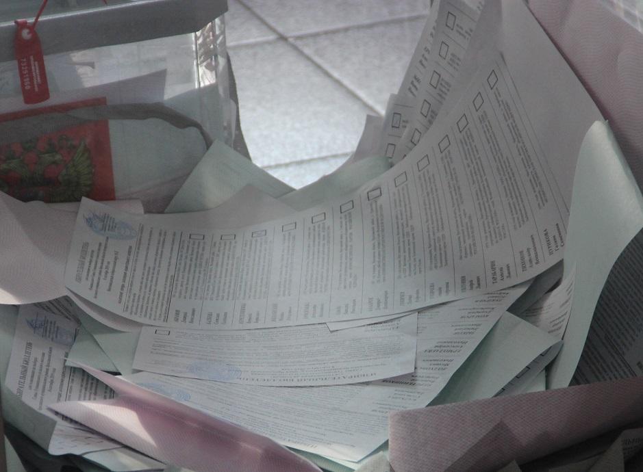 Успех кандидатов КПРФ на выборах в Данилове и Пошехонье