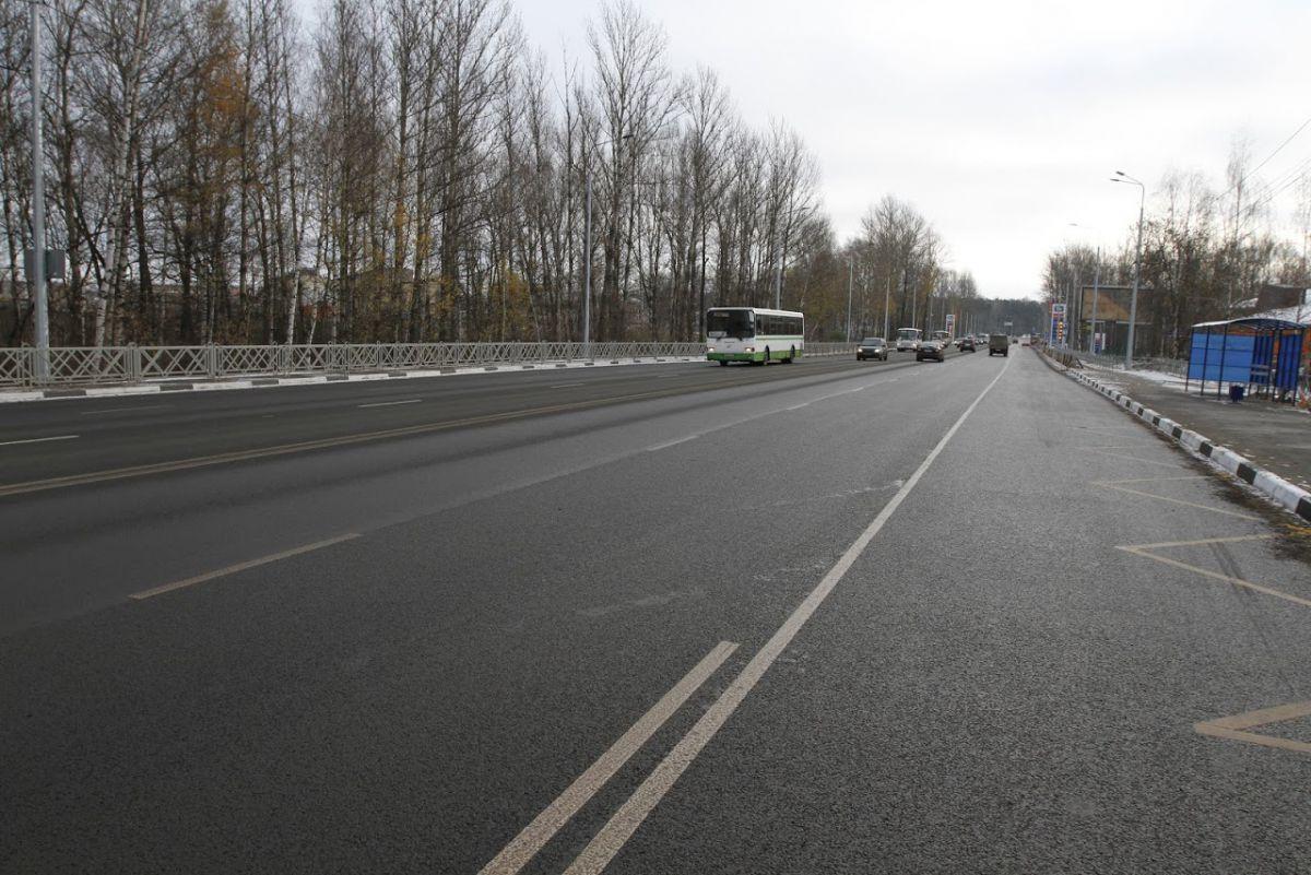 В центре внимания – дороги и транспорт