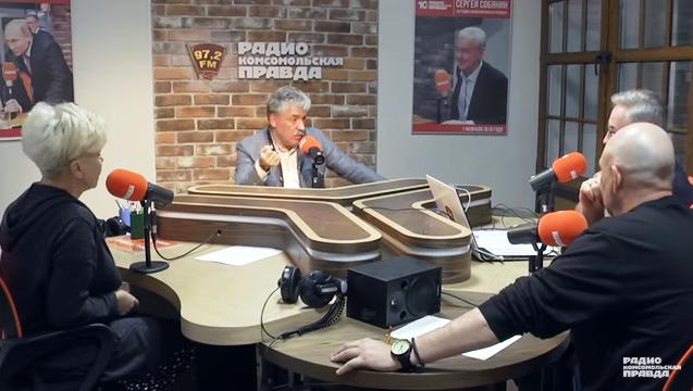 Павел Грудинин: Закройте школу и больницу, и село умрёт