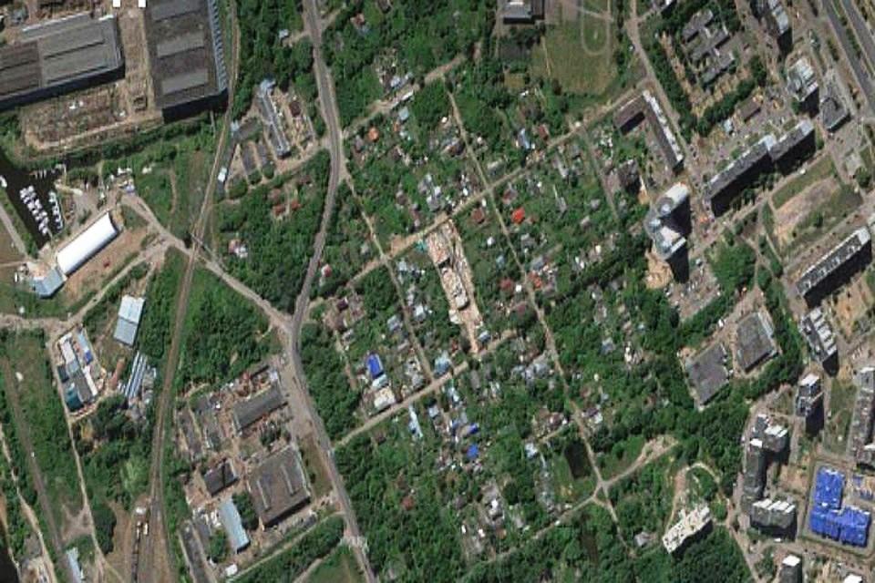 Проект застройки микрорайона Сокол будет пересмотрен с учётом мнения жителей