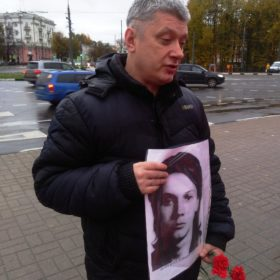 Выступает Алексей Филиппов