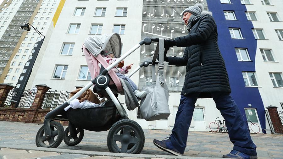 35% семей с детьми недополучают льготы