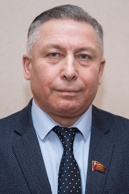 Абдулаев Шакир