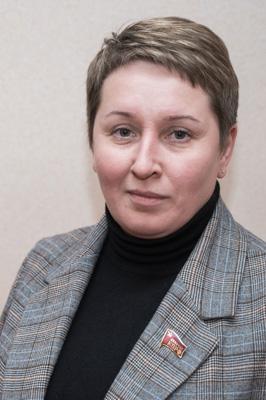 Белова Светлана