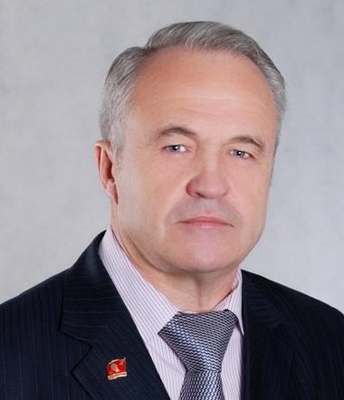 ЦК КПРФ поздравил А.В.Воробьева с днем рождения
