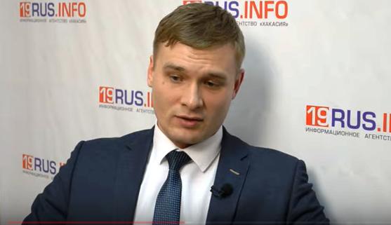 Глава Хакасии Валентин Коновалов: Время все расставит по своим местам