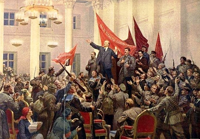 Состоится занятие в системе партийно-политической учёбы обкома КПРФ