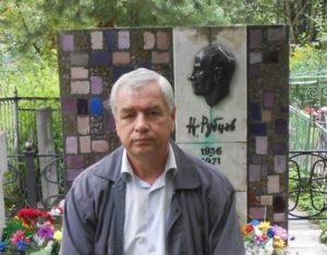 Родионов Николай