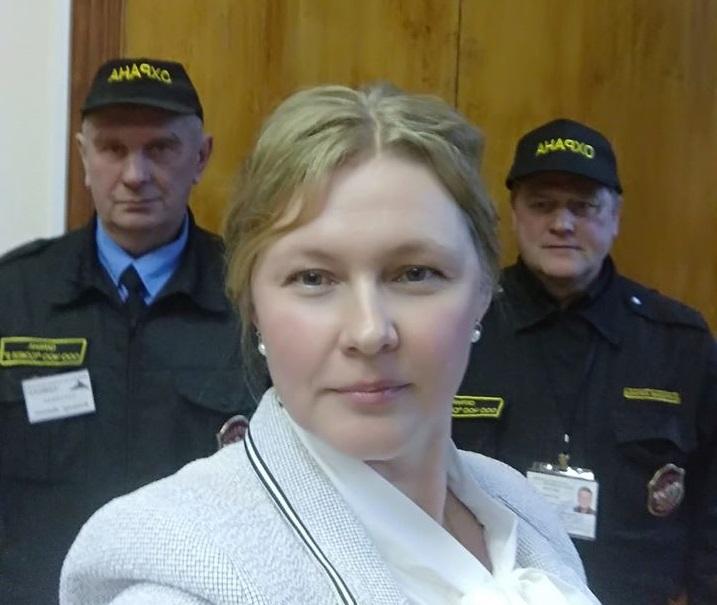 Администрация Ярославского района превратилась в режимный объект