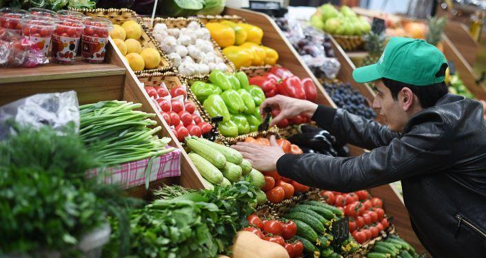 Вместо дорогих овощей — крупы