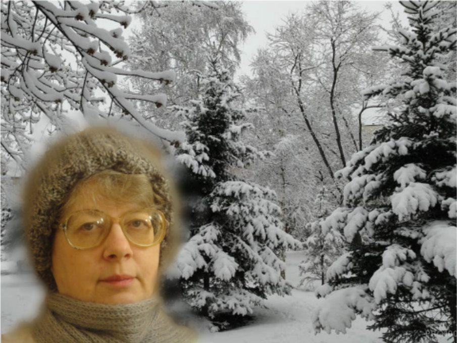 Творческий вечер Арины Радзюкевич