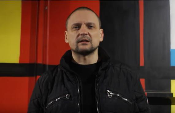 Сергей Удальцов: Путин бросает вызов коммунистам (видео)