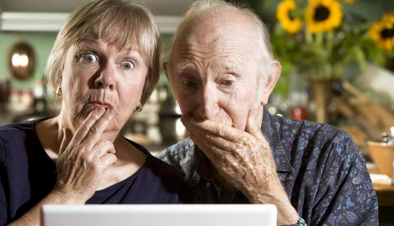 Налоговая начнет охоту на работающих пенсионеров