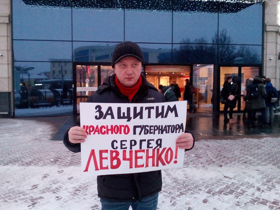 #МыВсеГрудинин #МыВсеЛевченко