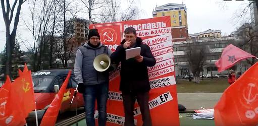Выступление Эльхана Мардалиева на митинге «Нет ЦБК!» (видео)