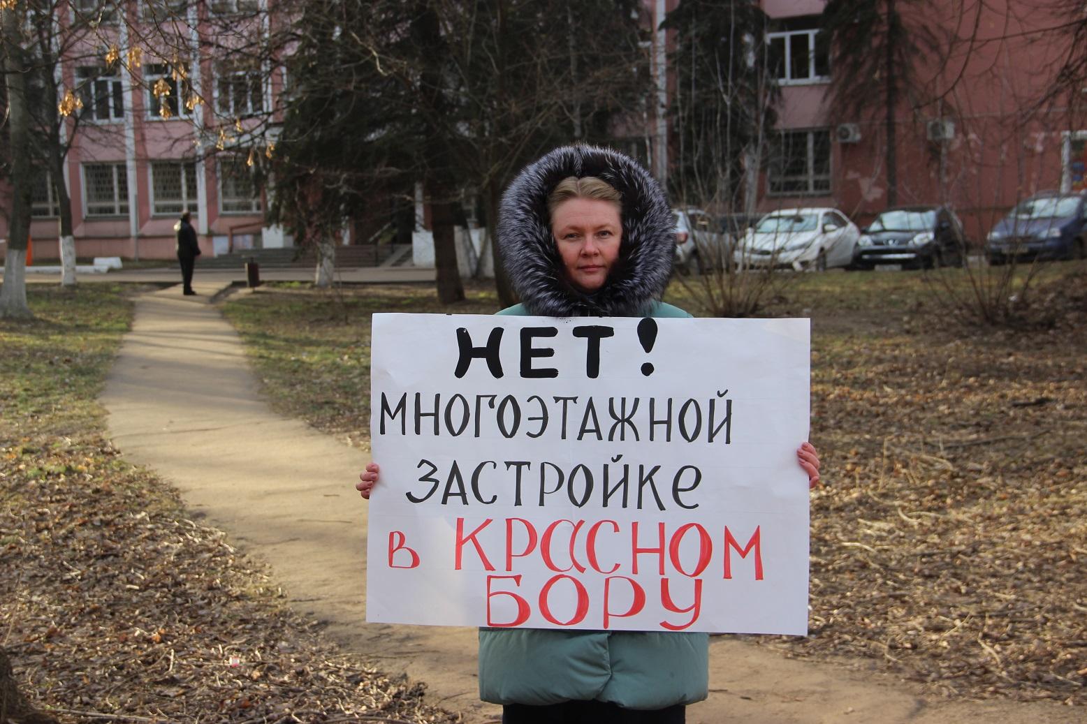 Депутаты КПРФ просят отложить рассмотрение вопроса по застройке сельского поселения