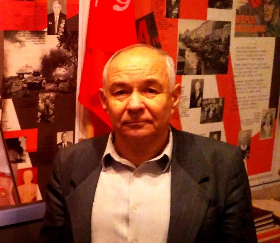 В Ростове прошло собрание-протест против строительства ЦБК на Волге