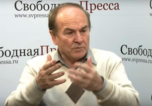 Так нас еще не убивали: С начала либеральных реформ Россия потеряла 34 млн человек (видео)