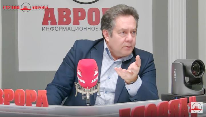 Николай Платошкин: «Мишустин – самый богатый человек в правительстве» (видео)