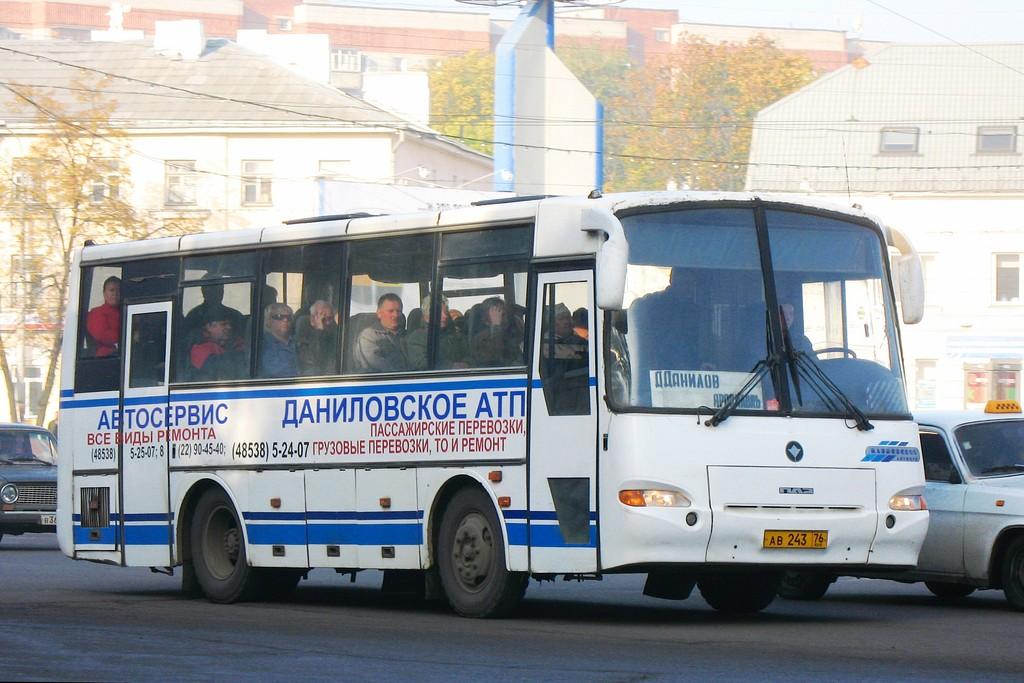 Ярославские  АТП бьют тревогу