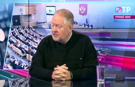Сергей Обухов об индексации работающим пенсионерам: Власть постоянно обманывает народ! (видео)