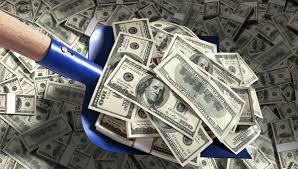 Состояние семи российских миллиардеров в январе выросло на 2,7 млрд долларов