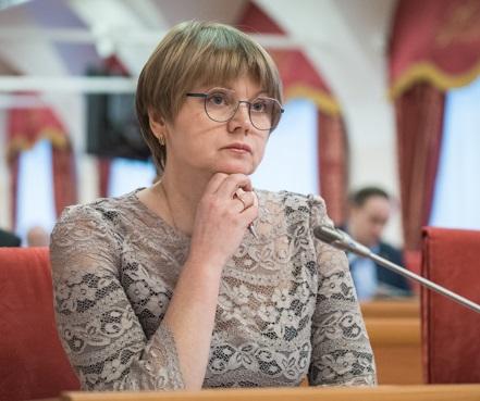 Депутат КПРФ просит провести прокурорскую проверку по факту нарушения сроков строительства детской поликлиники