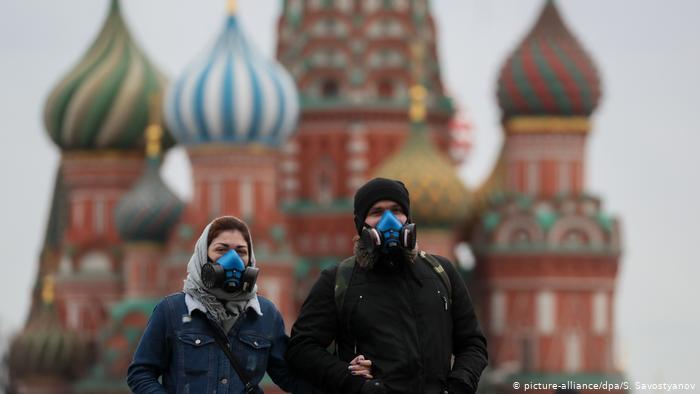 Ограничение передвижения в Москве и в Подмосковье, а что в Ярославле?