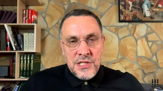 Максим Шевченко: Путину все обнулили! Против только КПРФ (видео)