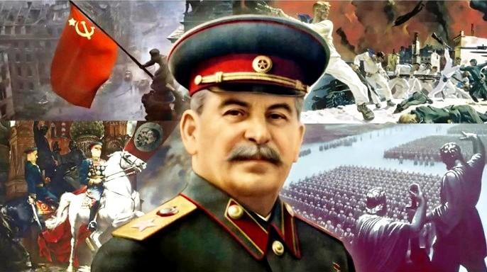 В День Победы город будет носить имя Сталина