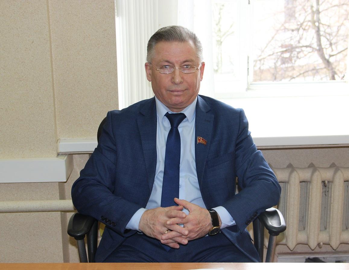 Шакир Абдуллаев провел онлайн прием граждан