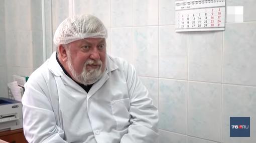 Инфекционист – о коронавирусе (видео)