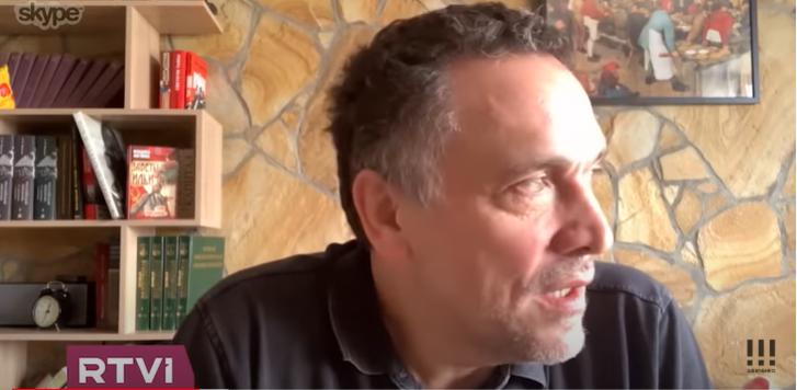 Максим Шевченко: Абсурд самоизоляции и патриотическое шулерство. Кому выгодно происходящее?